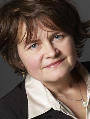 Marie Østergaard Knudsen