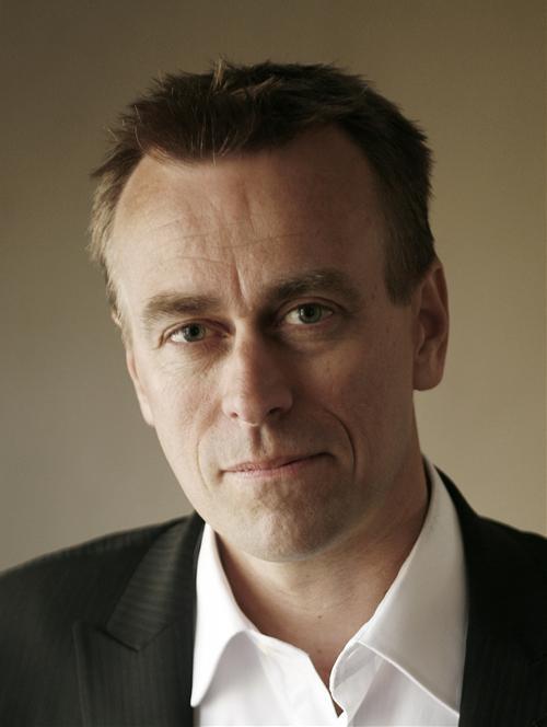Jørgen Svenstrup