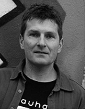 Peter Grønlund
