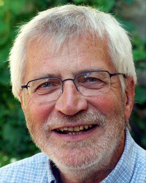Thomas Bredsdorff