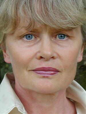 Vibeke Grønfeldt