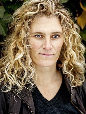 Camilla Stockmarr