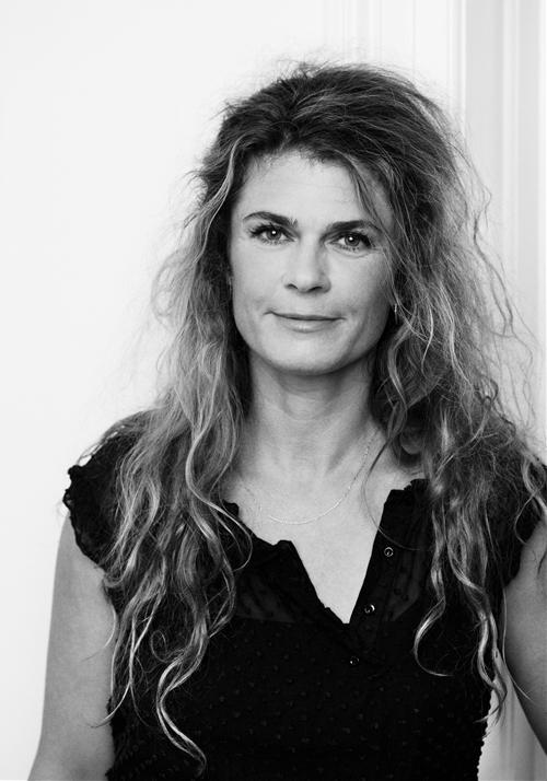 Katrine Grünfeld