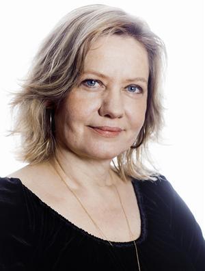 Lene Møller Jørgensen