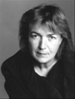 Bodil Bredsdorff