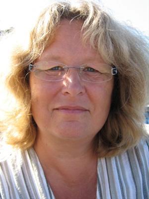 Irene Pedersen