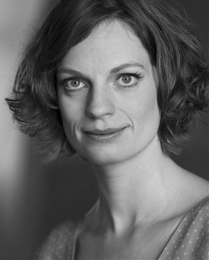 Charlotte Weitze