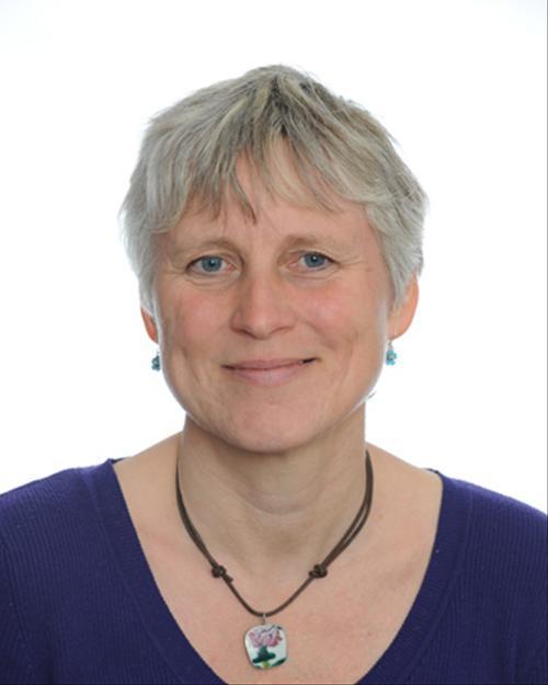 Hanne Åxman Christensen
