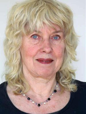 Ulla Raben