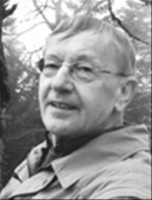 Bent Rasmussen