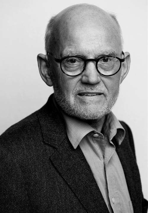 Gunnar Viby Mogensen