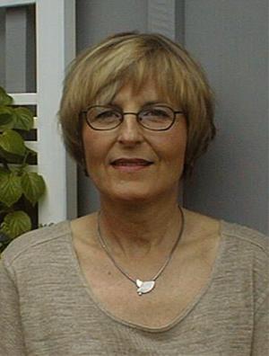 Margot Andreasen
