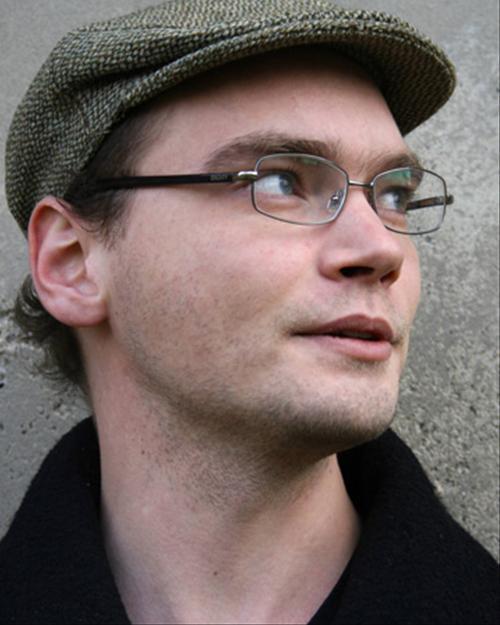 Harald Voetmann