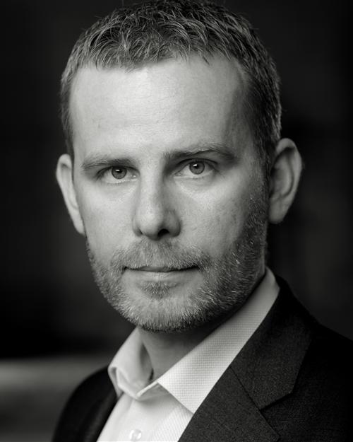 Claus Buhr