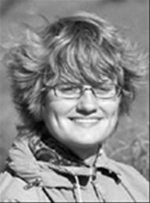 Vibeke Martinsen