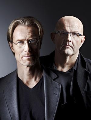 Anders Roslund & Börge Hellström