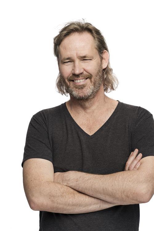 Glenn Ringtved