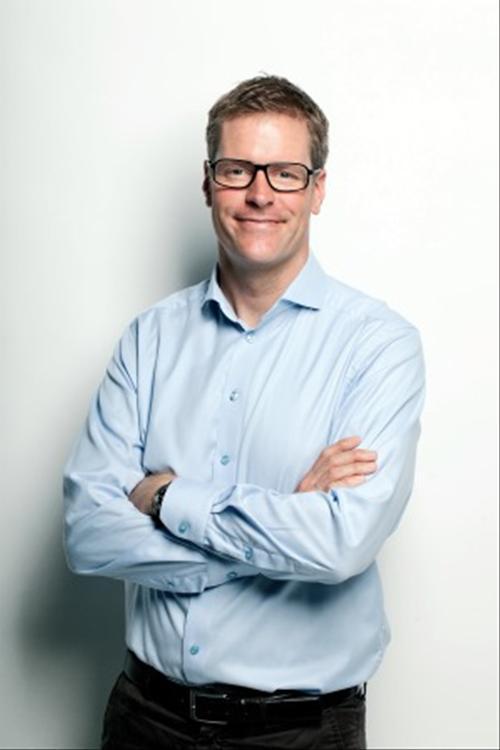 Torbjørn Sindballe