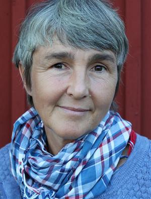 Lin Hallberg