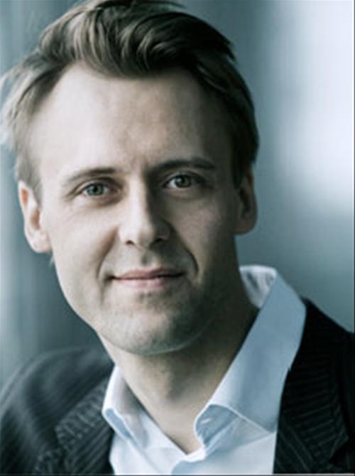 Nikolaj Stagis