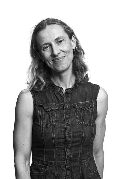 Astrid Heise-Fjeldgren